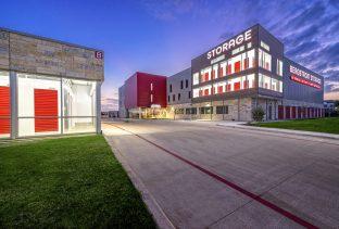 Bergstrom Storage, Austin, TX