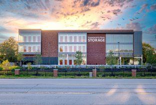 Community Park Storage, Cranberry, PA