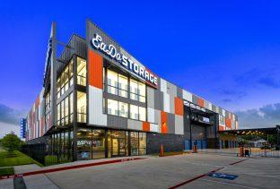 EaDo Storage, Houston, TX