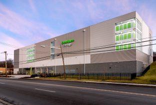 ExtraSpace Storage, Ridgefield, NJ