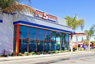 Fast5Xpress Car Wash, Costa Mesa, CA