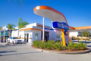 Fast5Xpress Car Wash, Pico Rivera, CA