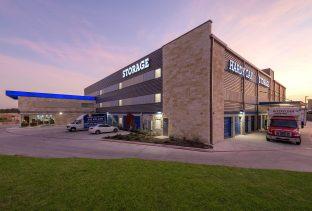 Hardy Oak Storage, San Antonio, TX