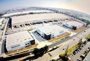 Orbis Landing Industrial, Ontario, CA