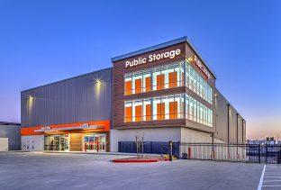 Public Storage, Tempe, AZ