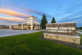 Storage Center At Craig Ranch, McKinney, TX