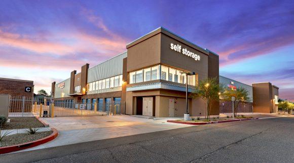 US Storage Centers, Phoenix, AZ