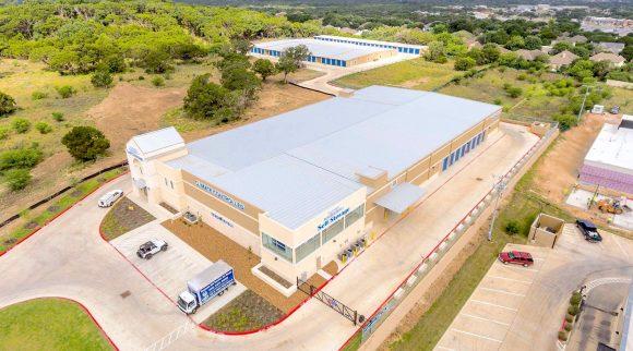Westpointe New Braunfels Self Storage, New Braunfels, TX